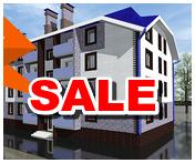 Недвижимость: продам, куплю, обмен