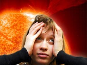 Учёные обозначили ближайшие даты геомагнитных бурь