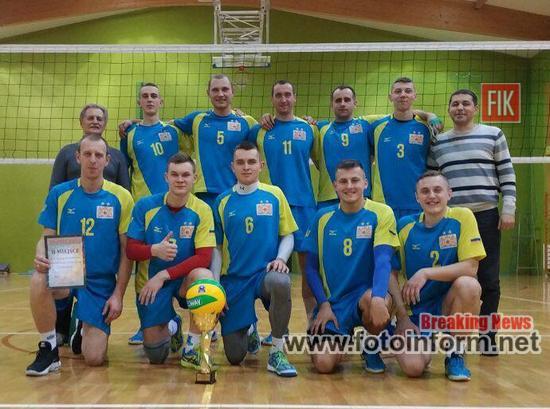 Рятувальник з Кропивницького, очолив збірну команду України