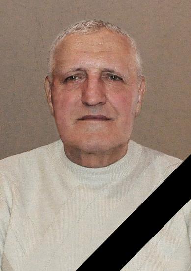 17 березня 2017 року на 74-му році пішов з життя Григорій Якович Миронюк.
