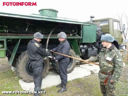 Майже 540 військовослужбовців сержантського та старшинського складу залучено до зборів у 6-му армійському корпусі (ФОТО)