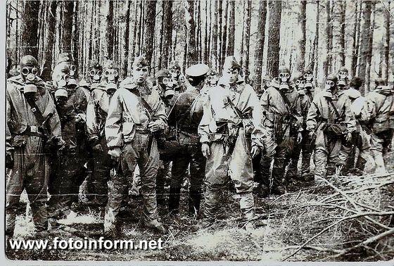 Чернобыль 26 апреля 1986, Припять, 1-й спейполк милиции, в.ч. 5403, з рота 5403, Киев, Воздухофлотский ,24