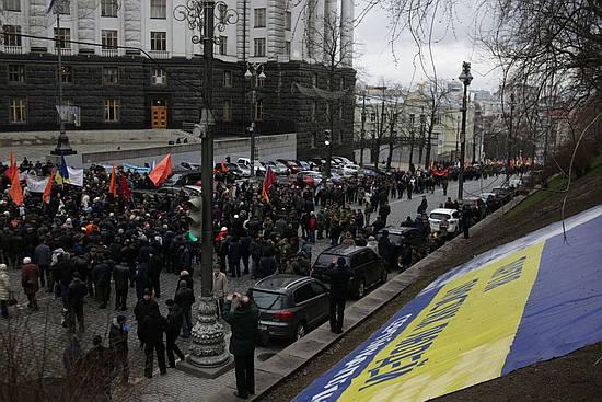 Партія Пенсіонерів України підтримує акцію протесту ліквідаторів аварії на Чорнобильській АЕС та вважає, що чорнобильцям потрібно повернути пільги, якими їх має забезпечувати Україна.