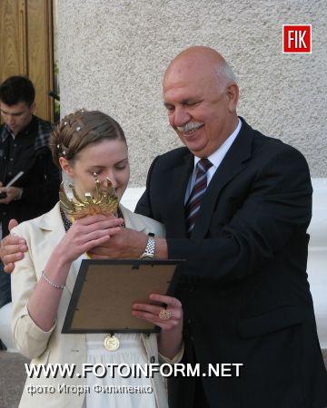 Кіровоград: переможці міського конкурсу «Дитина року 2013» (фото)