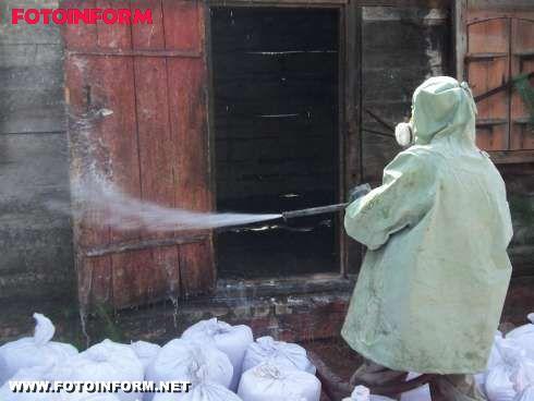 Кіровоградщина звільняється від небезпечних пестицидів (ФОТО)