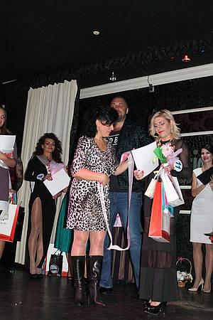В Кропивницком состоялся конкурс красоты и грации среди женщин, которые успешно занимаются бизнесом и при этом остаются очаровательными, заботливыми женами и мамами.