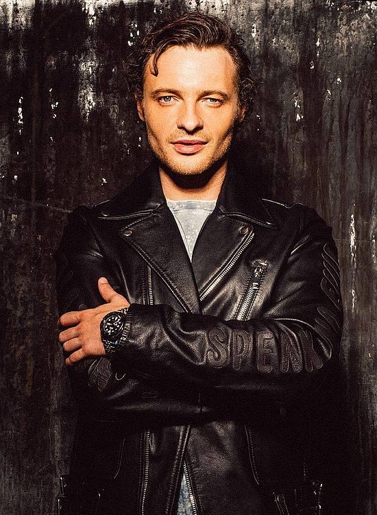французский певец Поль Манондиз, кропивницкий новости