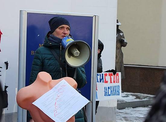 Секс-працівниці з Кропивницького, Міжнародного фонду «Відродження». «Громадське здоров'я»