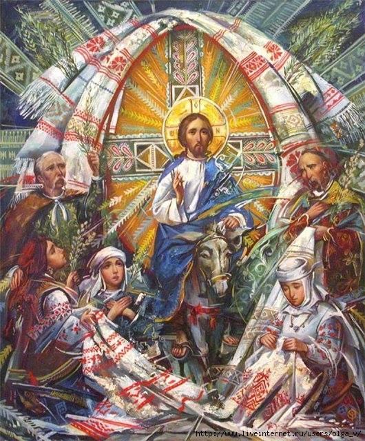 17 березня о 16.15 в галереї Єлисаветград відкриється виставка художника Олександра Охапкіна.