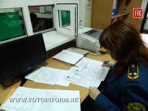 Кіровоградська митниця інформує, що незважаючи на погіршення з п'ятниці - 22 березня - погодних умов на Кіровоградщині митне оформлення вантажів здійснювалося у звичайному порядку.