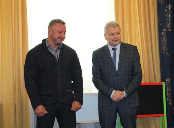 #Сергій Кондрашенко #Головному управлінні обласної поліції