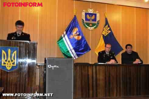 Стан захисту населення від природних та техногенних небезпек перевірили у Маловисківському районі (ФОТО)