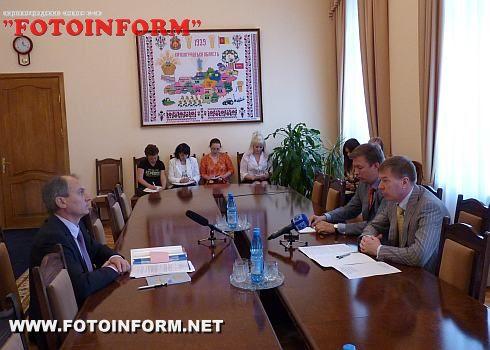 Проект «Сприяння розвитку соціальної інфраструктури» тепер на Кіровоградщині