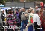 21 сентября в нашем городе прошла праздничная ярмарка