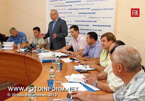 Кіровоград: визначилися перевізники на міських автобусних маршрутах (ФОТО)