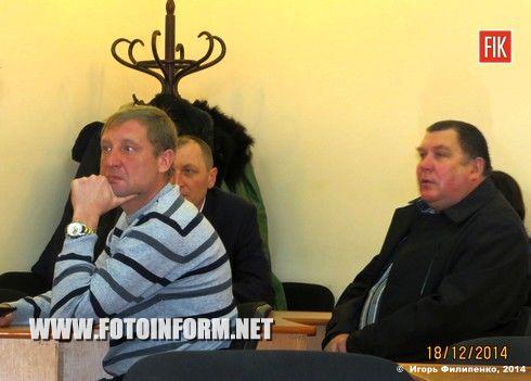 У Кіровограді визначилися перевізники на п'яти автобусних маршрутах