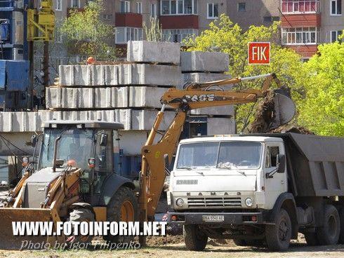 «Набережний Квартал» тепер у Кіровограді (фото, відео)