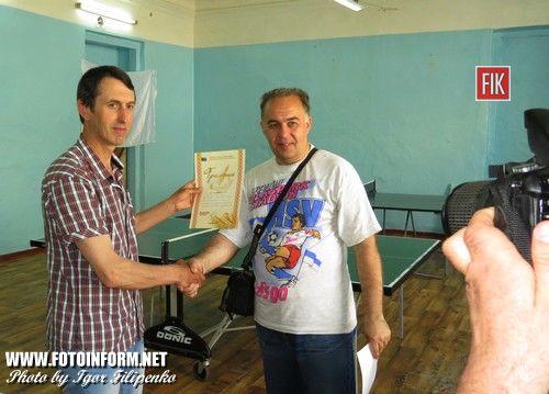 Кировоград: представители СМИ покорили четыре вида активного занятия (ФОТО)