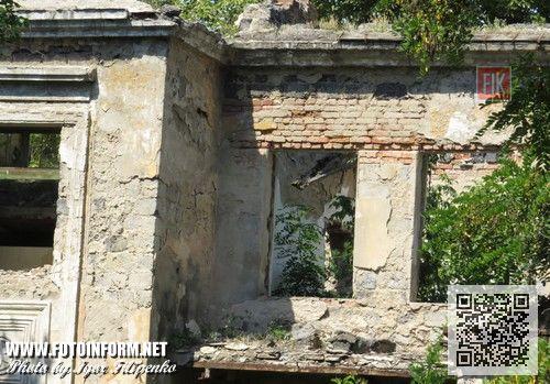Fotoinform.net решил пройтись туристом по укромным уголкам Кировограда в радиусе 1 км от центра города