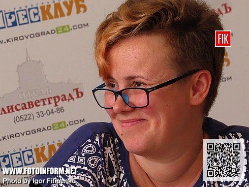 кировоград, виктория талашкевич .фото Игоря Филипенко