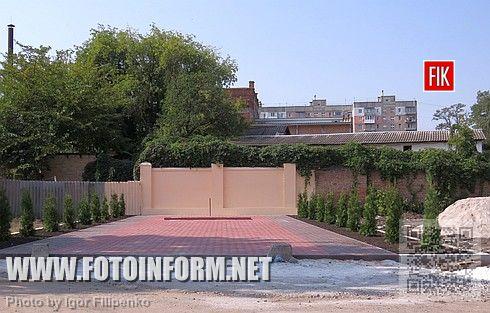 В Кировограде будет установлен памятный знак Хачкар.