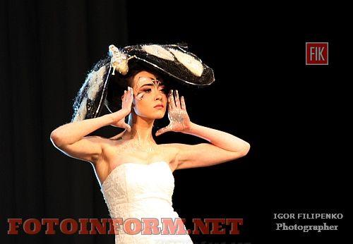 конкурс дизайнеров «Мода без границ», фото Игоря Филипенко