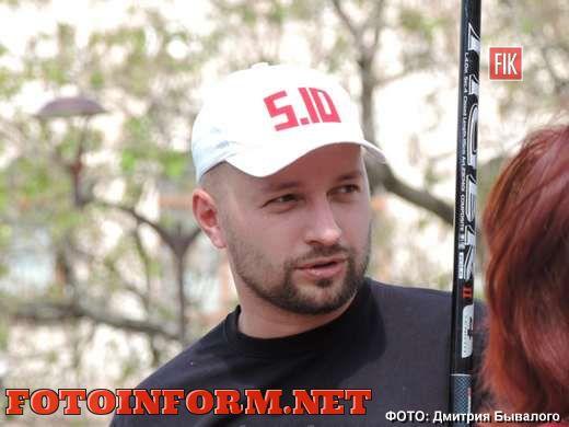 13 травня 2016 року у Кіровограді за ініціативою Кіровоградської обласної організації політичної партії «5.10» відбувся мітинг. Мітинг проводився на площі ім.Героїв Майдану.