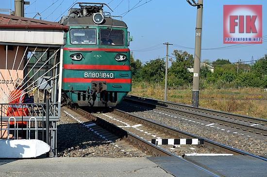 За 9 місяців 2016 року на регіональній філії «Одеська залізниця» ПАТ УЗ допущено 13 випадків ДТП проти 8 за аналогічний період минулого року.