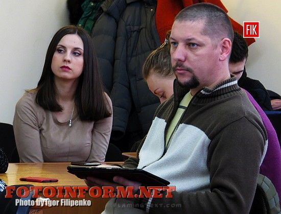 кировоградские журналисты