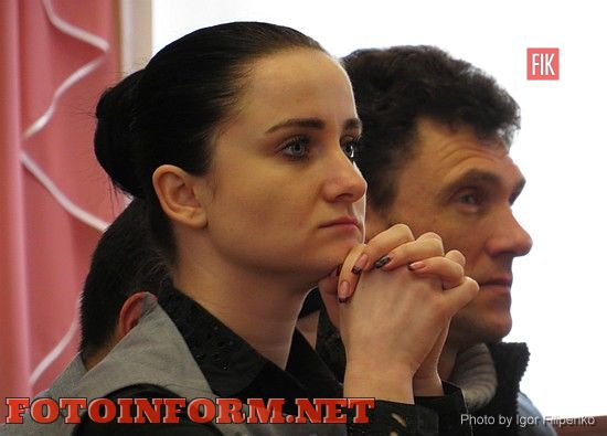 Кіровоград: у міській раді відбувся День депутата (ФОТО)