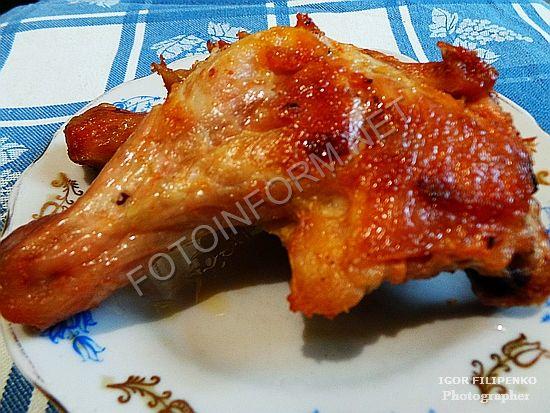 Рецепт нежной курочки (ФОТО), домашний повар, рецепты, клинарные рецкаты, рецепты приготовления курицы