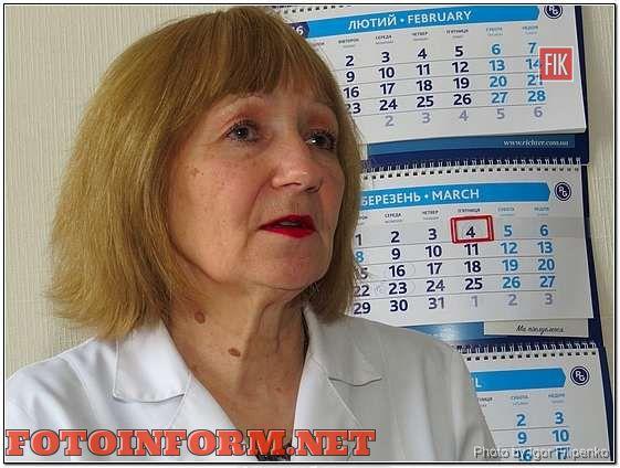 Кіровоград: журналісти пройшли маршрутом пацієнта, хворого на туберкульоз, ФОТО игоря Филипенко