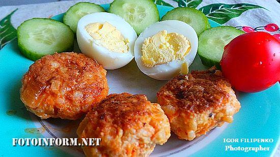 Вкуснейшие тефтели из индейки (ФОТО), домашний повар, рецепты, фото Игоря Филипенко