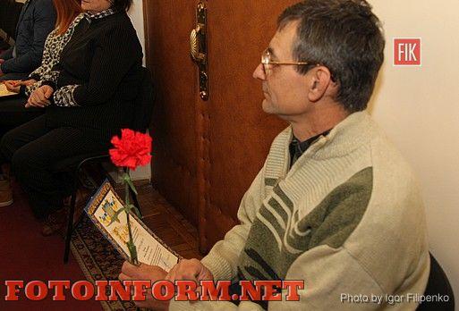 Cьогодні заступник міського голови Олександр Грабенко