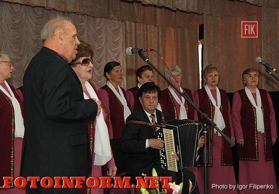 Сегодня, 5 мая, в Кировоградском горсовете в преддверии большого государственного праздника – 9 мая, городской глава встретился с ветеранами Второй мировой войны и их внуками, а также участниками АТО.