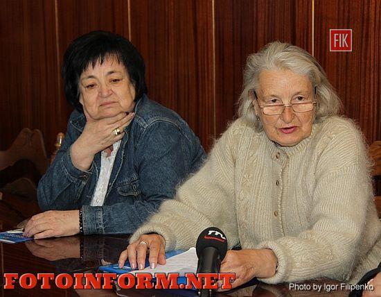 Андрій Райкович вручив членам товариства політв'язнів та репресованих матеріальну допомогу