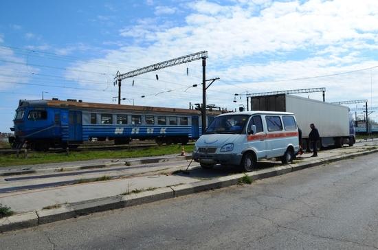 Терміни проведення робіт з капітального ремонту автомобільної частини мосту 61 км перегону Кароліна-Бугаз - Бугаз напрямку Білгород-Дністровський – Одеса (з боку Чорного моря) перенесено на осінь.