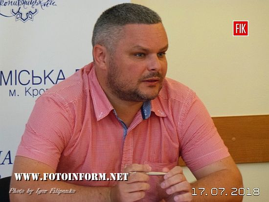 17 липня у Кропивницькома подорожчав проїзд у маршрутних таксі міста, про це на прес-конференції у міській раді Кропивницького повідомив начальник управління розвитку транспорту і зв'язку міськради Олександр Вергун.