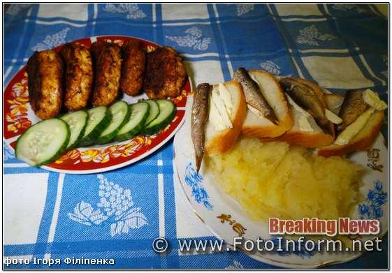 Обалденные котлеты, кулинара Игоря из Кропивницкого, домашний повар, рецепты, котлеты