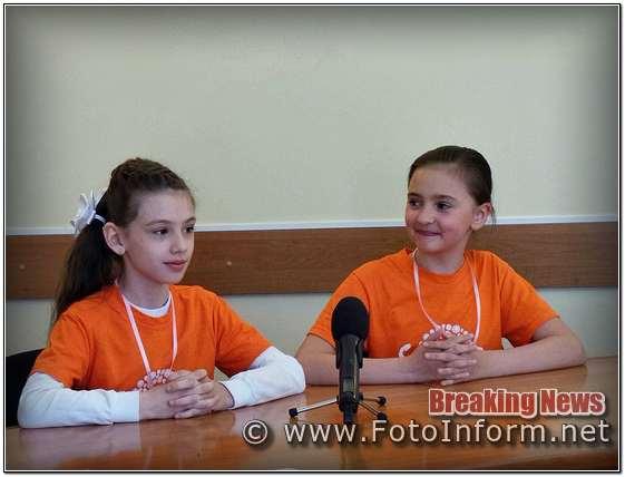 фото филипенко, Кропивницький, вихованці музичної школи, розповіли про свою перемогу у Франції (ВІДЕО)