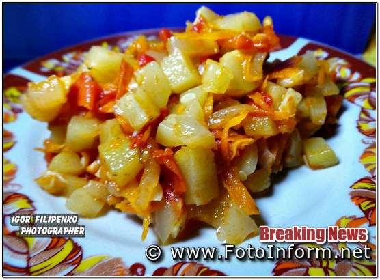 Простой бабушкин рецепт вкусной икры из кабачков