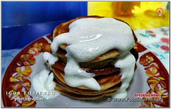 Рецепт вкусных оладушек из тыквы (ФОТО), фото филипенко