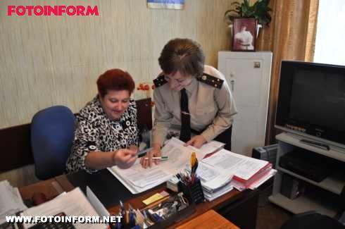 На Кіровоградщині перевіряється стан пожежної безпеки виборчих дільниць (ФОТО)