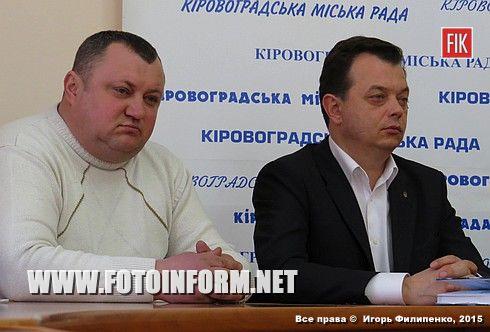Кіровоград: перевізники називають вартість проїзду 4 гривні компромісним