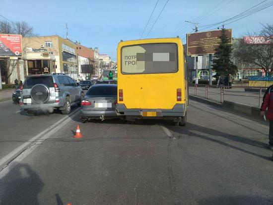 Про це FOTOINFORM.NET повідомили у Патрульній поліції Кіровоградської області