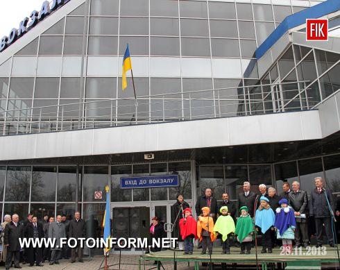 26 листопада 2013 року Одеські залізничники та жителі міста Роздільна відзначають 10-річчя від видатної події – введення в експлуатацію нового, комфортабельного вокзалу.