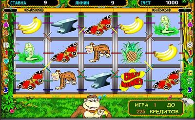 Типы слотов Какие бывают игровые автоматы и как в