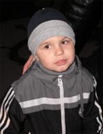 Управління карного розшуку ГУНП в Кіровоградській області встановлює місцезнаходження малолітнього Жабо Нікіти Антоновича, 2009 року народження, уродженця м. Кропивницький.