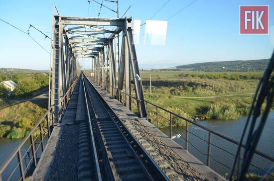 Одеські залізничники виконали ремонт трьох інженерних споруд