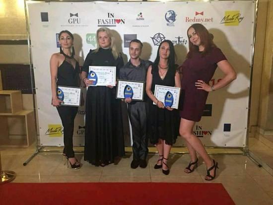В Украине вручили первую премию года лучшим экстрасенсам, магам, колдунам, ведьмам и волхвам.